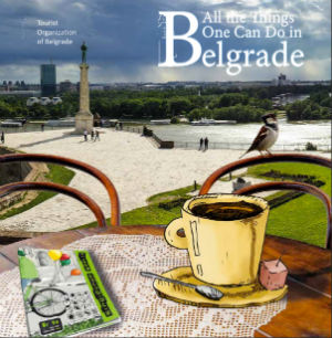 What can you do in Belgrade